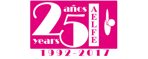 AELFE 25th anniversary